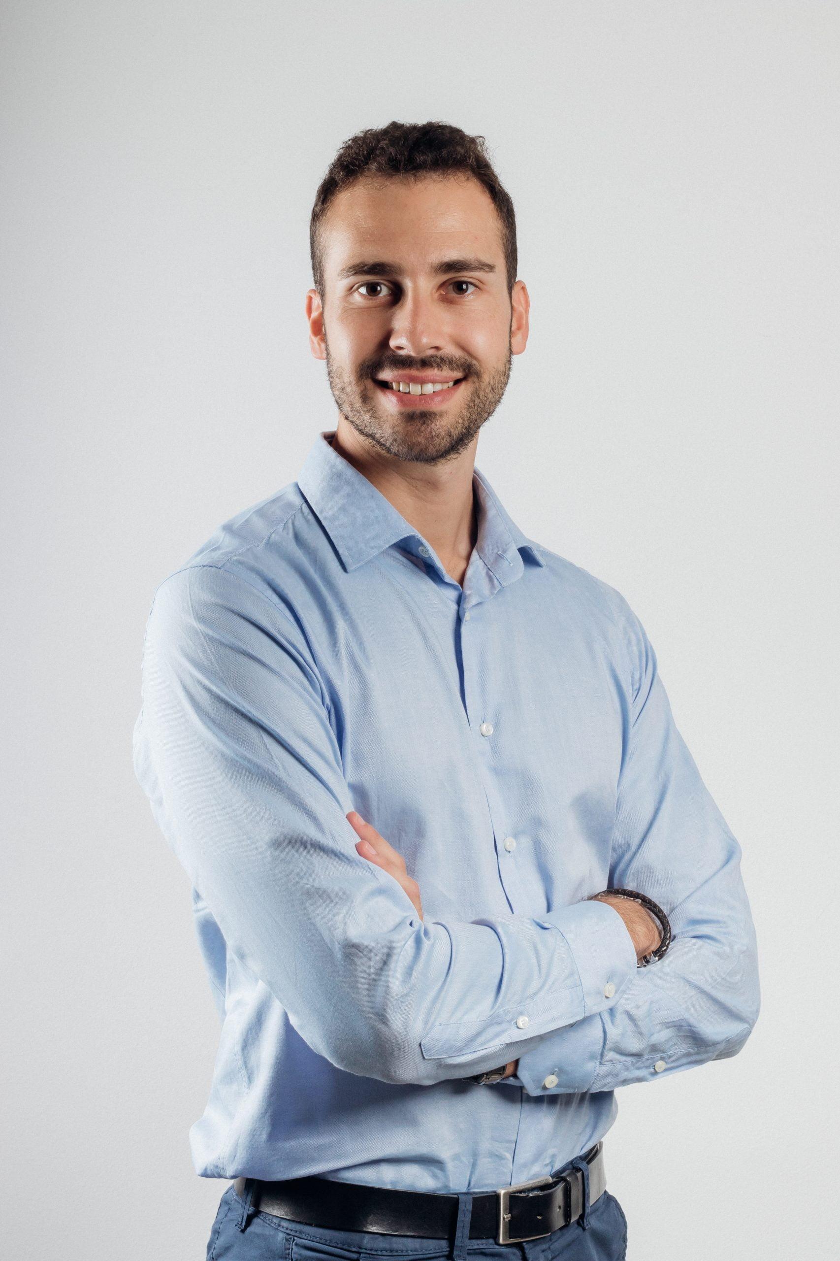 Gianni Turrina etc engineering solutions progettazione controllo processi efficientamento impiantii acque reflue trento ingegneria
