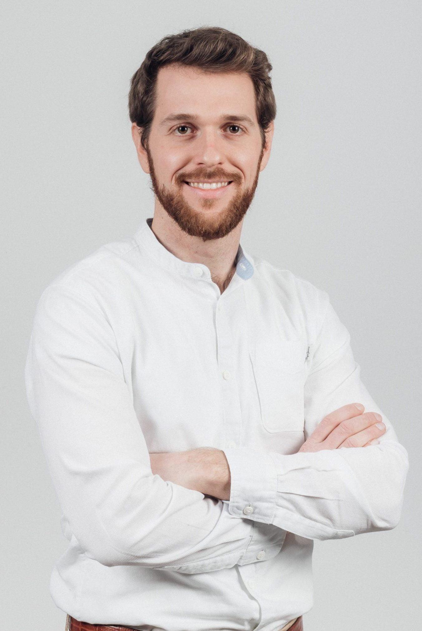Nicola Salmaso - etc engineering solutions progettazione controllo processi efficientamento impiantii acque reflue trento ingegneria