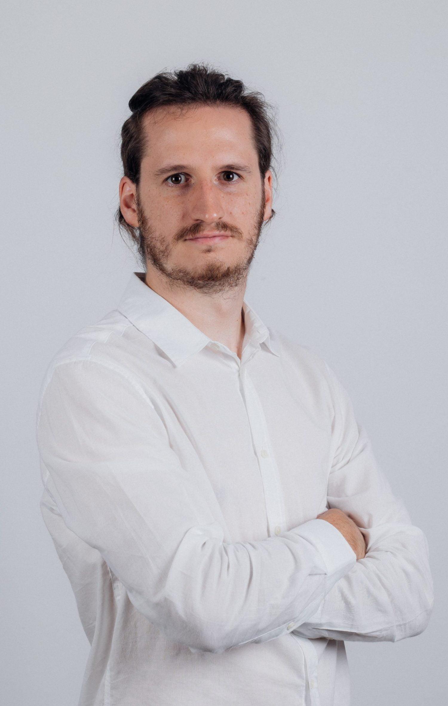 Alessandro Borgo - Etc Engineering Solutions Progettazione Controllo Processi Efficientamento Impiantii Acque Reflue Trento Ingegneria