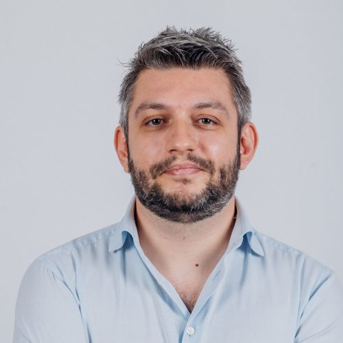 Flavio Marchitelli - Etc Engineering Solutions Progettazione Controllo Processi Efficientamento Impiantii Acque Reflue Trento Ingegneria