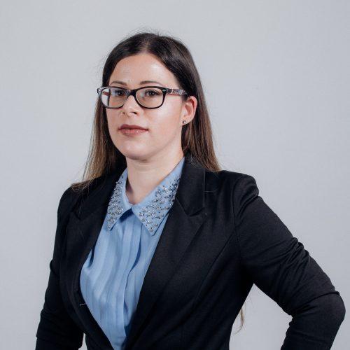 Elvira Fochi - Etc Engineering Solutions Progettazione Controllo Processi Efficientamento Impiantii Acque Reflue Trento Ingegneria