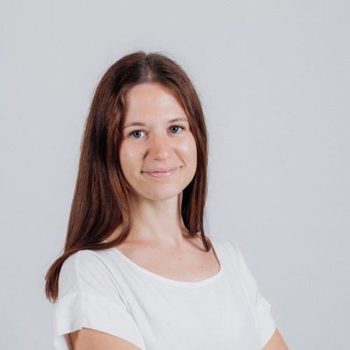 Jessica Biscola - Etc Engineering Solutions Progettazione Controllo Processi Efficientamento Impiantii Acque Reflue Trento Ingegneria