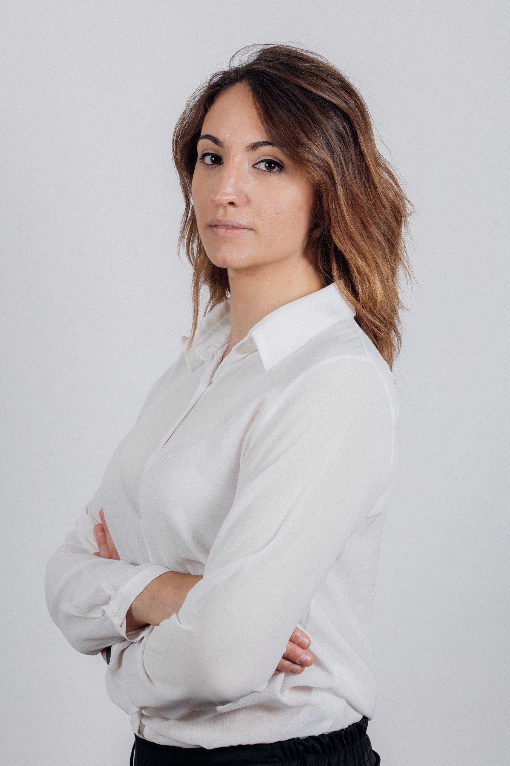Stefania Mazzoni - Etc Engineering Solutions Progettazione Controllo Processi Efficientamento Impiantii Acque Reflue Trento Ingegneria