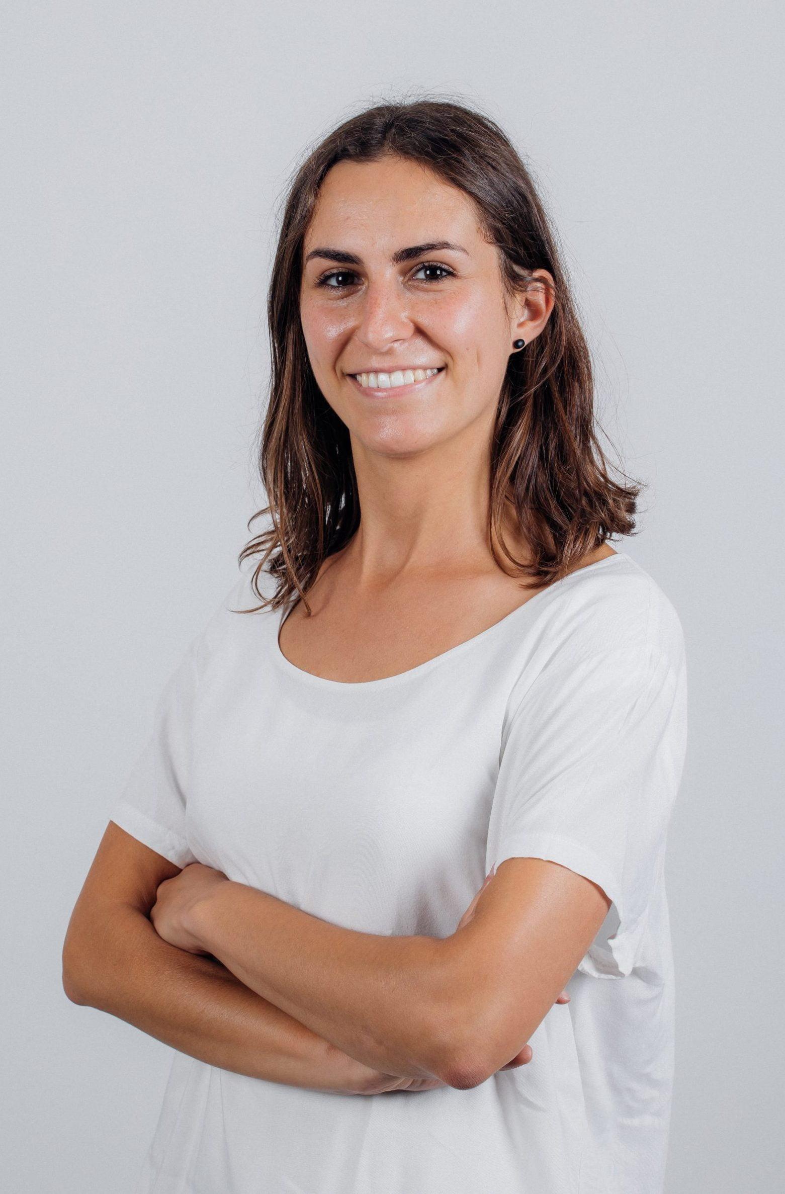 Valentina Marchetti - etc engineering solutions progettazione controllo processi efficientamento impiantii acque reflue trento ingegneria