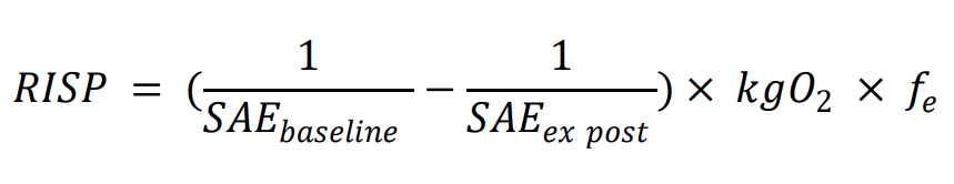 come calcolare i risparmi dei titoli di efficienza energetica impianti di depurazione