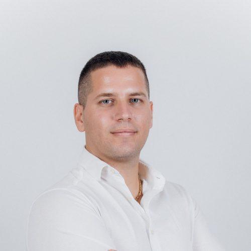Andrea Luigi D'Aquila ETC Engineering