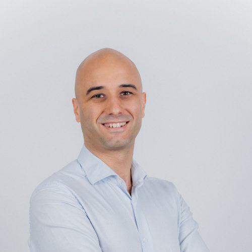 Matteo Conflitti ETC Engineering