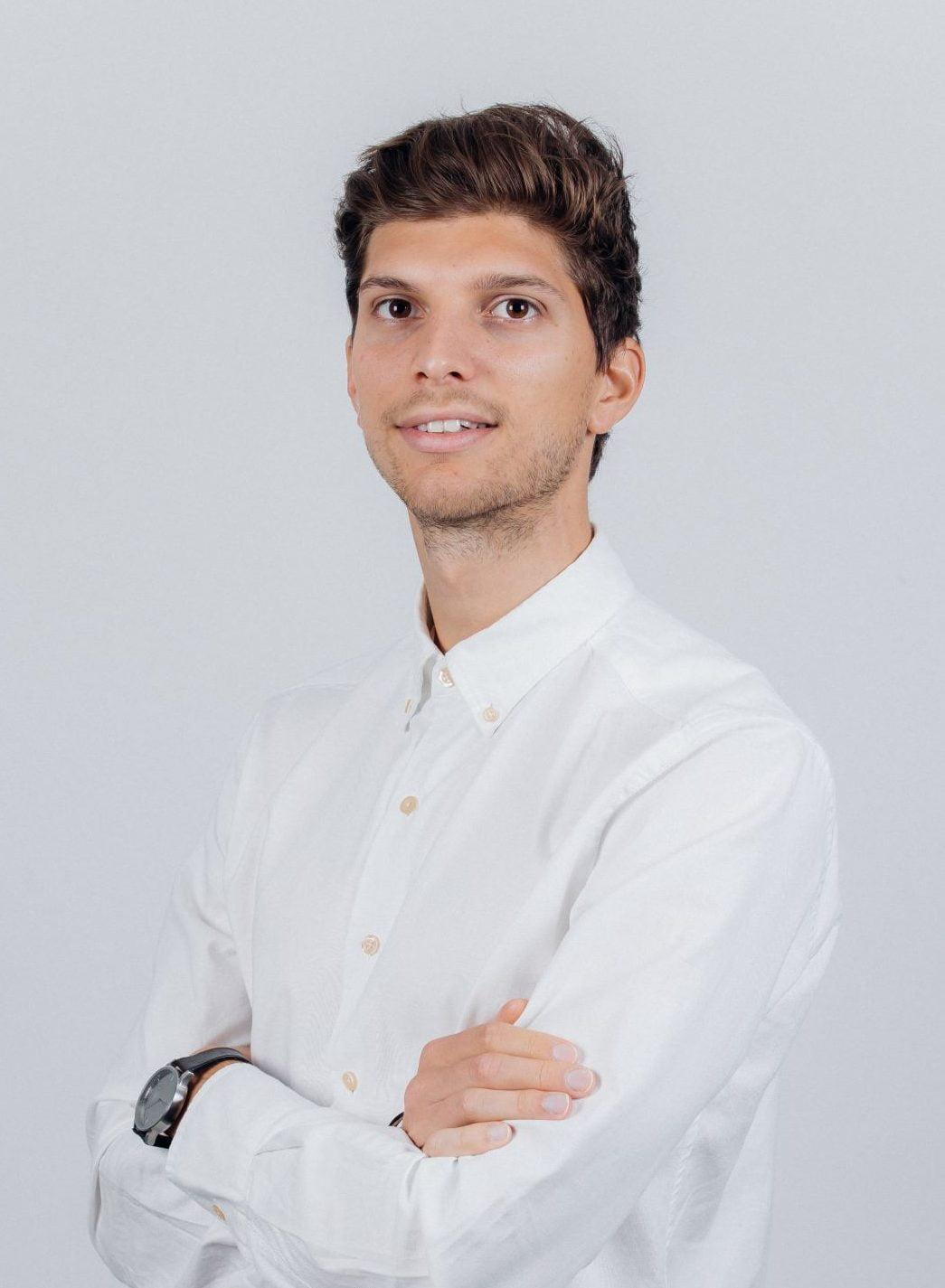 Alessandro Ferraro ETC Sustainable Solutions OSCAR